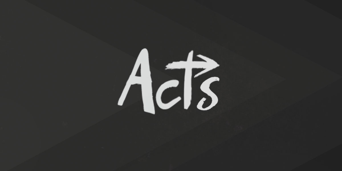 Acts 2:1-11