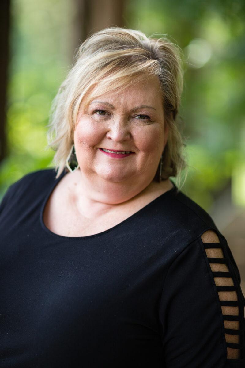 Teresa Reeves